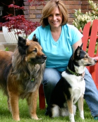 Tracey and Dogs