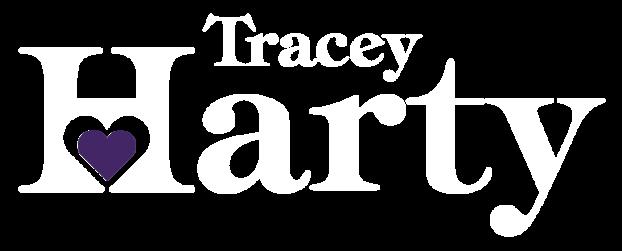Tracey Harty Logo