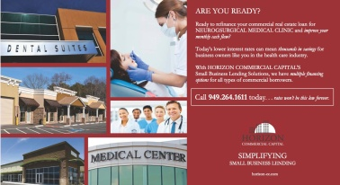 Horizon Medical Direct Mail